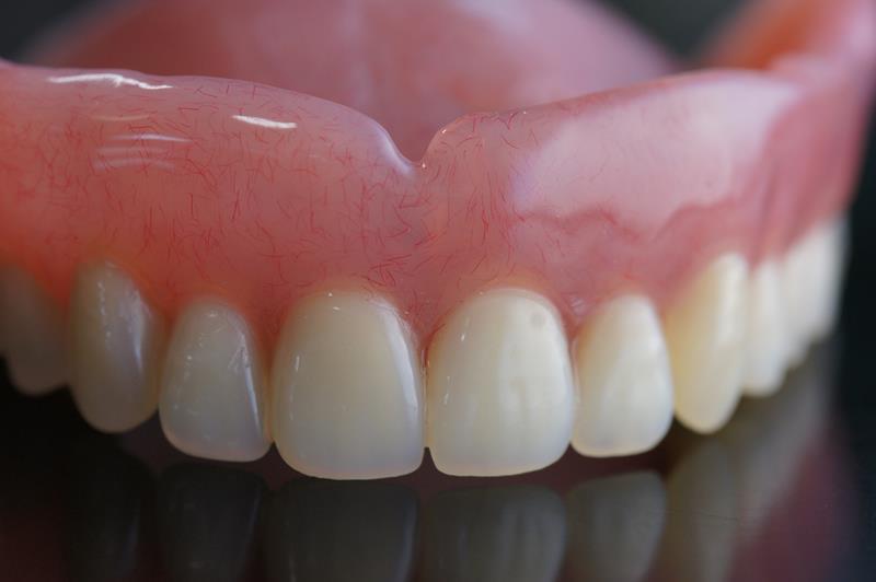 Dentures  Whittier, CA